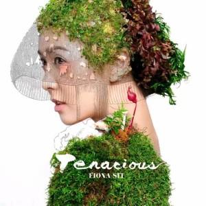 薛凱琪的專輯Tenacious