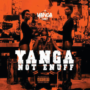 Listen to Not Enuff song with lyrics from Yanga Chief
