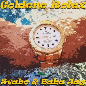 Album Goldene Rolex from Svabo