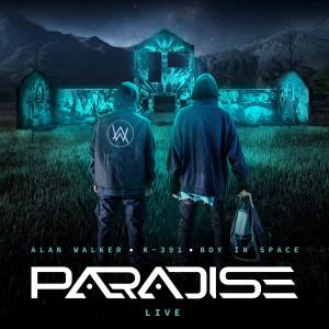 Album Paradise (Acoustic) from Alan Walker
