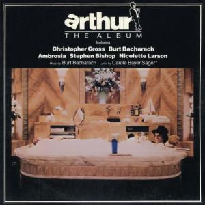 Listen to Arthur's Theme (Best That You Can Do) song with lyrics from Christopher Cross