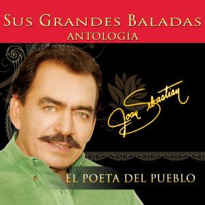 Antología: El Poeta Del Pueblo, Vol. 3 – Sus Grandes Baladas