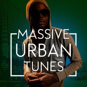 Album Massive Urban Tunes from RnB 2016