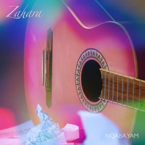 Zahara的專輯Nqaba Yam
