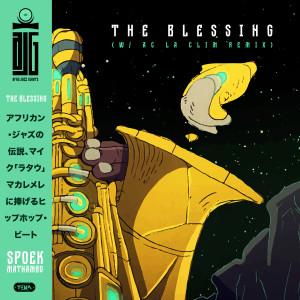 Album The Blessing from Spoek Mathambo