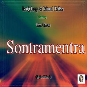 Album Sontramentra from IsaqDeep