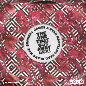 Sunnery James & Ryan Marciano的專輯The One That Got Away