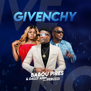 Album Givenchy from Peruzzi