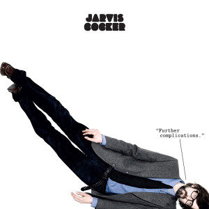Album Further Complications from Jarvis Cocker