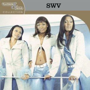Platinum & Gold Collection dari SWV