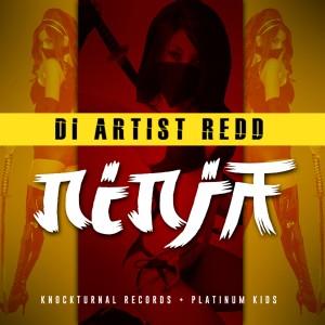 Album Ninja from Di Artist Redd