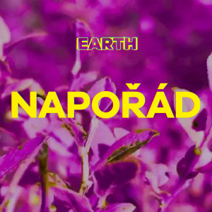 Album Napořád from EARTH