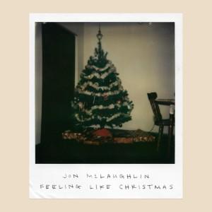 Jon McLaughlin的專輯Feeling Like Christmas