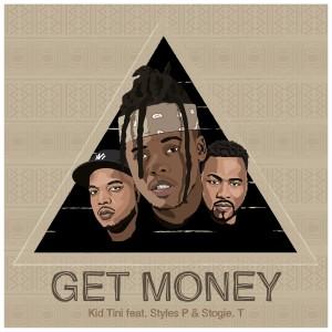 Album Get Money (Explicit) from Stogie T
