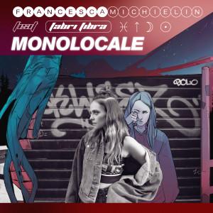 Album MONOLOCALE from Francesca Michielin