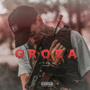 Album Groza (Explicit) from Naqqa