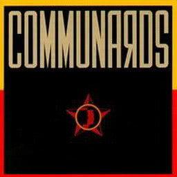 Album Communards from The Communards
