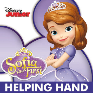 Album Helping Hand from Cast - Sofia The First