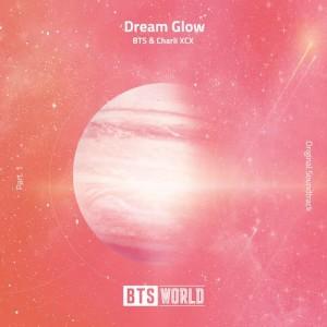 防彈少年團的專輯Dream Glow (BTS World Original Soundtrack) [Pt. 1]