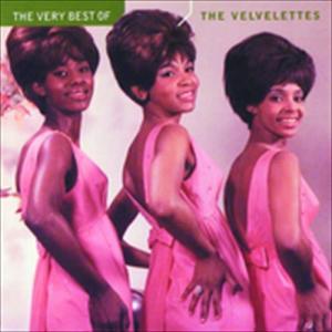 The Very Best Of The Velvelettes 1999 The Velvelettes