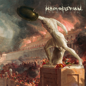 Album Protector from Heaven Shall Burn
