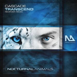 CASCADE的專輯Transcend (ReOrder Remix)