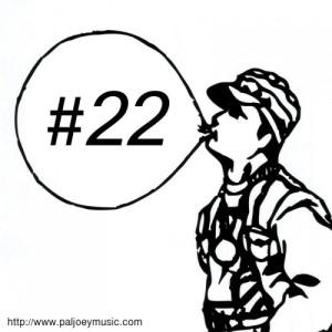 Pal Joey的專輯Loop-D-Loop #22