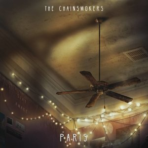 The Chainsmokers的專輯Paris