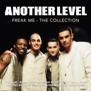 Another Level的專輯Freak Me: The Collection