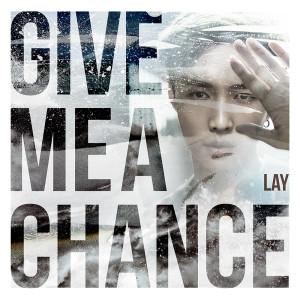 อัลบั้ม Give Me A Chance