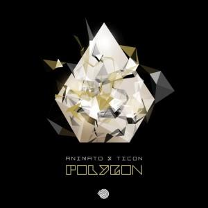Album Polygon from Ticon
