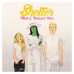 Album Shelter - Single from Vaski