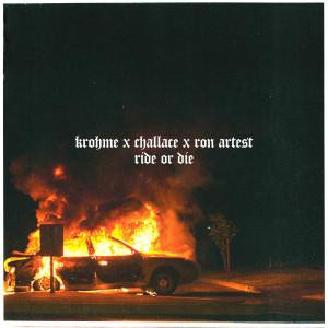 Album Ride or Die (Explicit) from Krohme