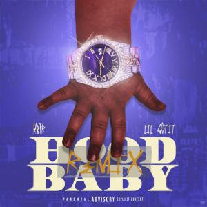 Album Hood Baby (Remix) from Lil Gotit