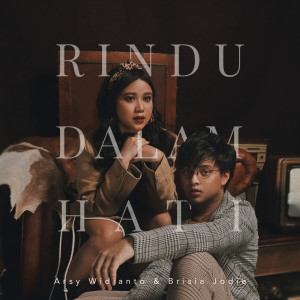 Arsy Widianto - Rindu Dalam Hati dari album Rindu Dalam Hati