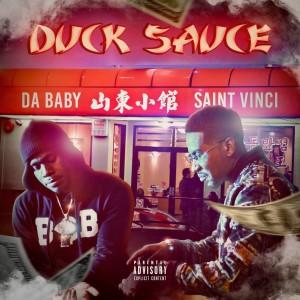 Saint Vinci的專輯Duck Sauce (Explicit)