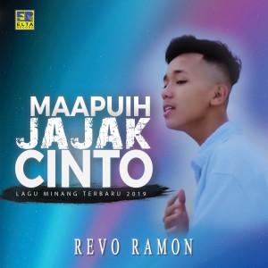 Maapuih Jajak Cinto dari Revo Ramon