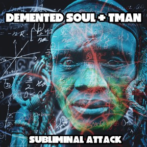 Album Subliminal Attack (Imp5 Afro Fusion Mix) from Tman
