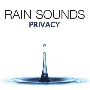 Album Rain Sounds - Privacy from Concentration