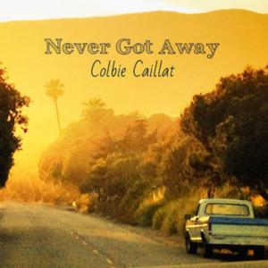 Colbie Caillat的專輯Never Got Away