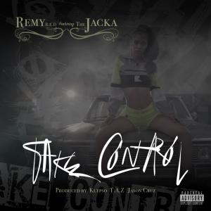 Album Take Control (Explicit) from The Jacka