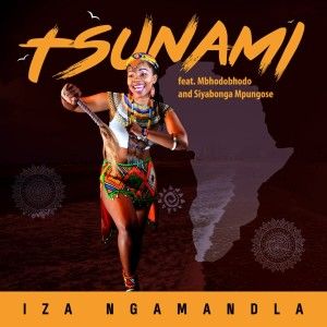 Album Iza ngamandla from Siyabonga Mpungose