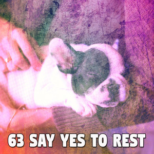 Album 63 Say Yes to Rest from Monarch Baby Lullaby Institute