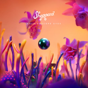 Album Kaleidoscope Eyes from Sheppard