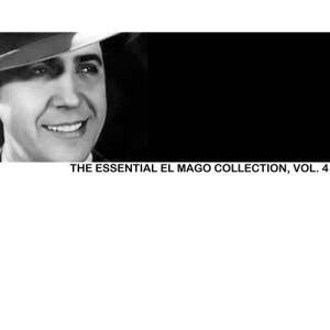 Carlos Gardel的專輯The Essential el Mago Collection, Vol. 4