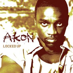 Akon的專輯Locked Up