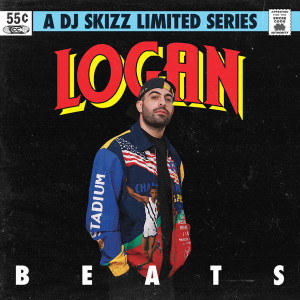 Album Logan Beats from Dj Skizz