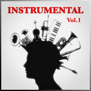 Album Instrumental, Vol. 1 from Pascal Tippel