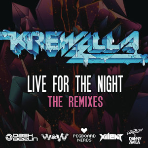 Listen to Live for the Night (Pegboard Nerds Remix) song with lyrics from Krewella