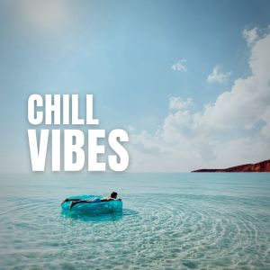 Album Chill Vibes from Chill Hip-Hop Beats